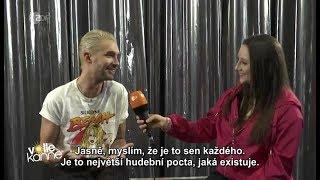 Volle Kanne: Nová show Tokio Hotel - 13.05.2019 #CZ