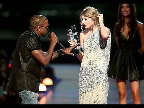 Kanye West's Interruption - Real or Staged?