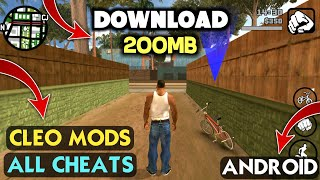 Download lagu How To Download GTA SanAndreas For Android 2017 (200MB) | Highly Compressed | Royal Gamer