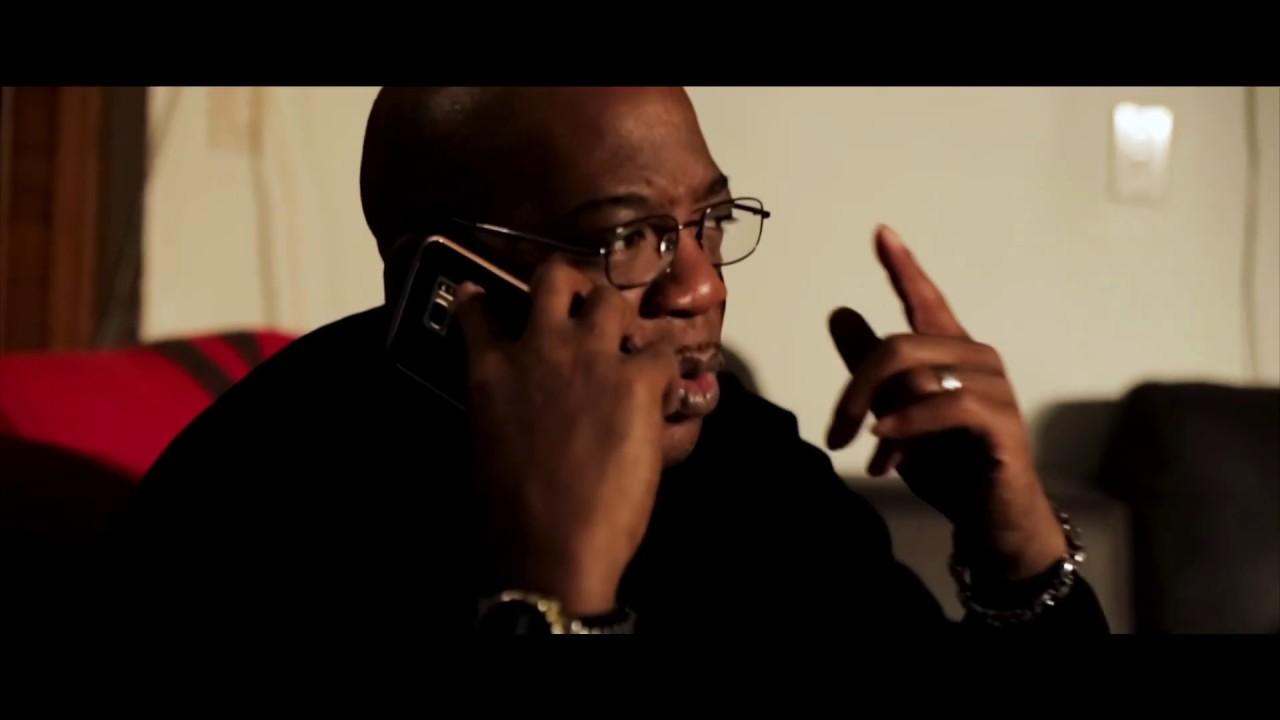 "Teaser Trailer - ""I'M RAW"" Ft. Billy Danze (M.O.P.)"