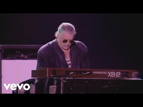 Deep Purple - Paint It Black (from Come Hell or High Water)