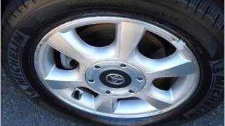 2001 Toyota Camry Solara Used Cars washington dc VA