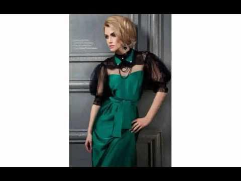 Зеленые Платья Фото [BrkBSRN]