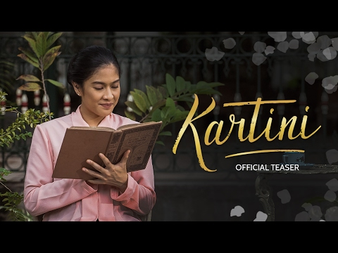 KARTINI - Official Teaser Trailer