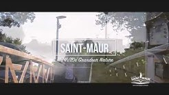 Saint-Maur : Ma ville grandeur nature