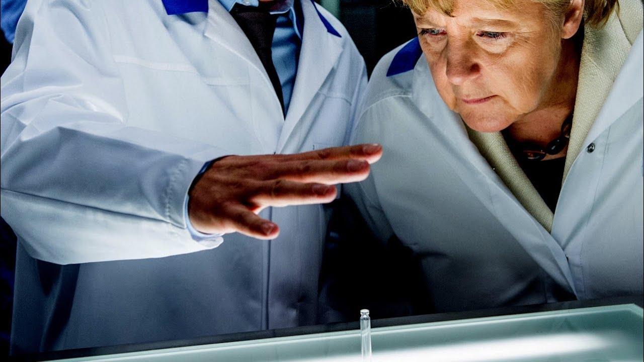 Durchsicht: Das neue Gesetz der Dr. Merkel