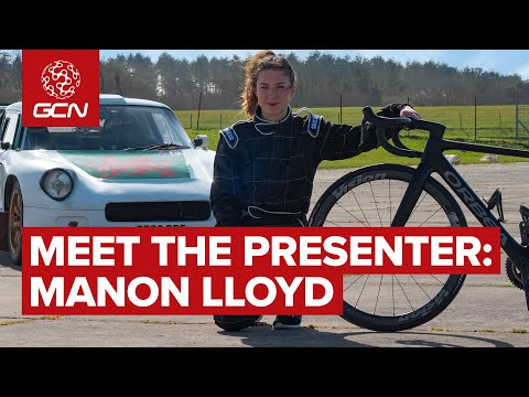Manon Lloyd: The Coolest GCN Presenter | Meet The GCN Team