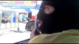Alex Video: А где сбербанк??? Прикол.