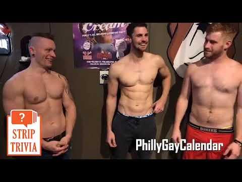 STRIP TRIVIA: Boxers Philadelphia