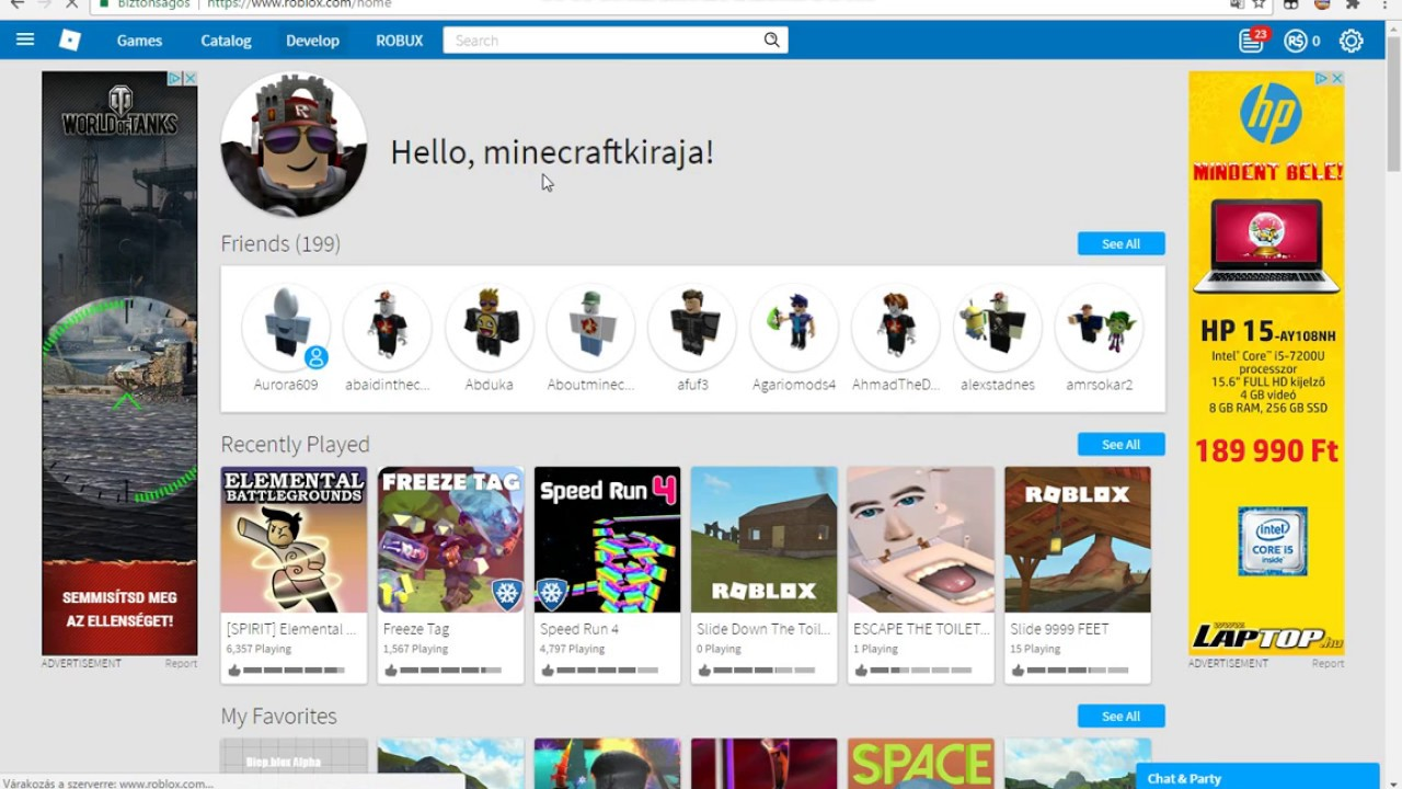 How to get free Robux without hack... (Removed feature ...