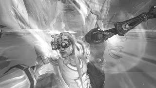 World of Warcraft: Warlords of Draenor 6.2 Цитадель Адского Пламени Часть 1