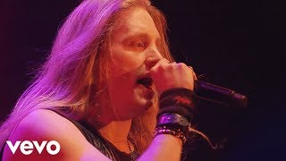 DragonForce - Three Hammers (Live)