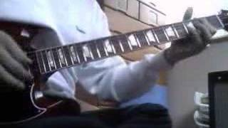 AC/DC Riff Medley 2