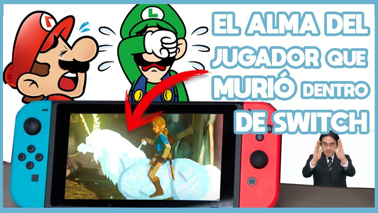 Los SECRETOS más TRISTES Encontrados en Videojuegos de Nintendo | N Deluxe