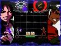 Orochi Kyo VS. Omega Shingo