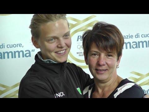 Sochi 2014: Arianna Fontana raccontata dalla mamma (Datasport.it)