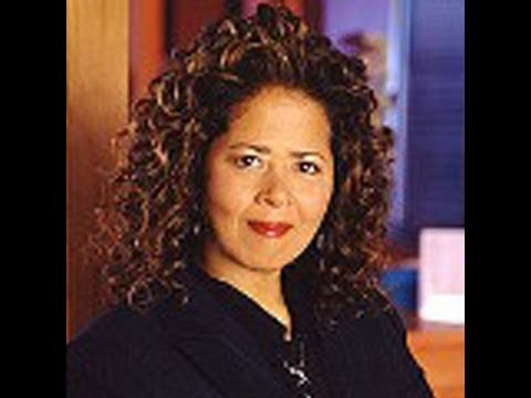 Anna Deavere Smith On Performance Taking on Race | genConnect
