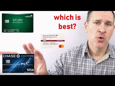 2019 Best Business Credit Cards image