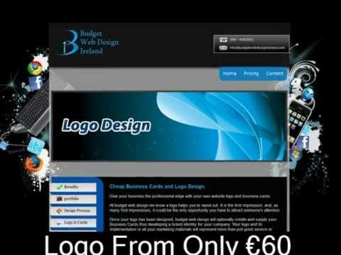 Web design donegal and ireland cheapest web design