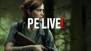 Pe Live! Nc - Dead By Daylight Switch Dated | The Last Of Us 2 Delayed To 2020?