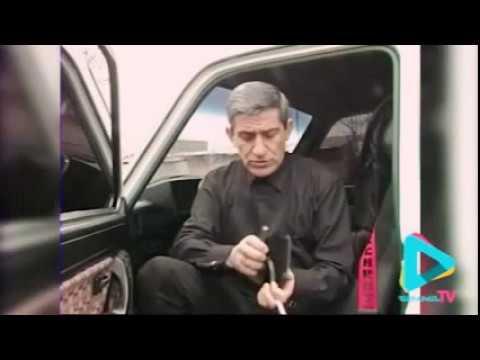 Армянин нашел бумажник . приколы