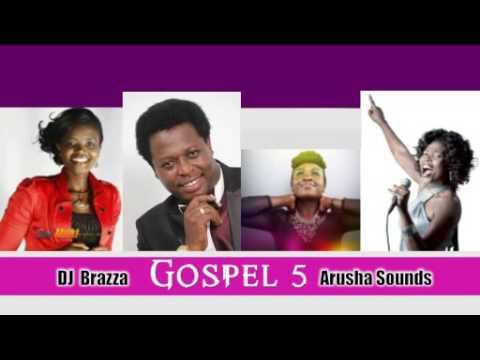 Gospel mixx 5  Abiud mishori
