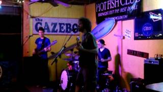 Hot Fish Club -Murrells Inlet, SC / Pump the Funk by Fish Out of Water
