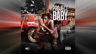 Kodak Black - Don't Wanna Breathe (Project Baby 2)