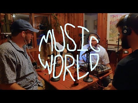 Music World: A-to-Z | Episode 1: Afghanistan