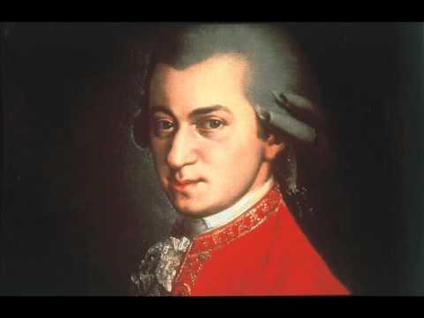 Requiem Dies Irae - Mozart.avi