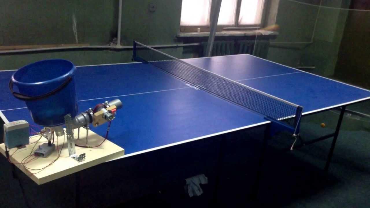 Восемь тренажеров для обучения теннису. Советы, как их 52
