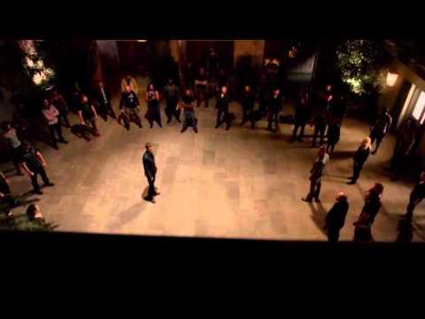 The Originals - Klaus Vs Marcel 1x8 [HD]