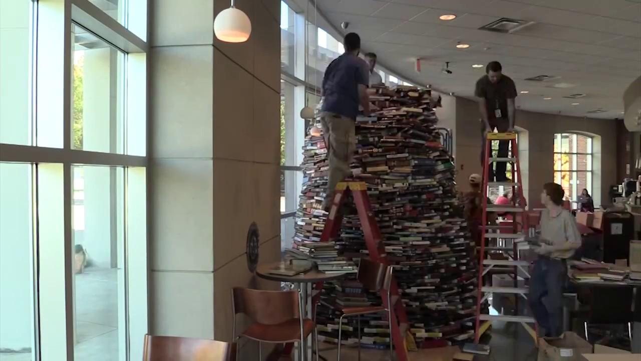 Fayetteville Library