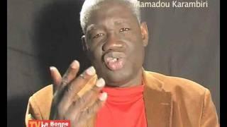 Témoignage chrétien : Mamadou,un ex mu...
