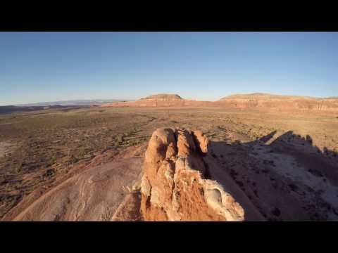 2016 Moab, Albuquerque, Elephant Butte Powered Paraglider trip