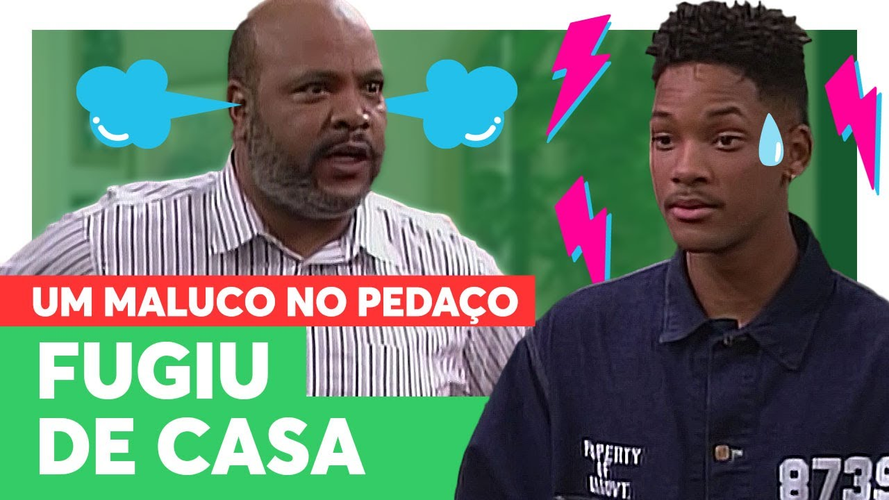O SALDO das FÉRIAS DE VERÃO! | Um Maluco No Pedaço | Humor Multishow