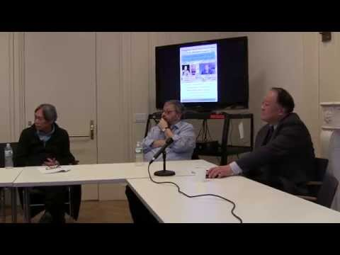 Current Challenges to Ethnic Media in New York: With Joe Wei and Angelo Falcón