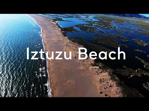 Turkey.Home - Iztuzu Beach