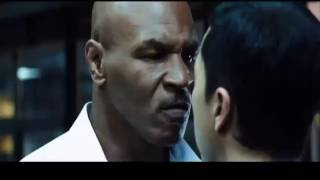 Ip Man 3 Official Teaser Trailer