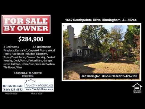 3 Bedroom Home For Sale near Helena Intermediate School in Birmingham AL