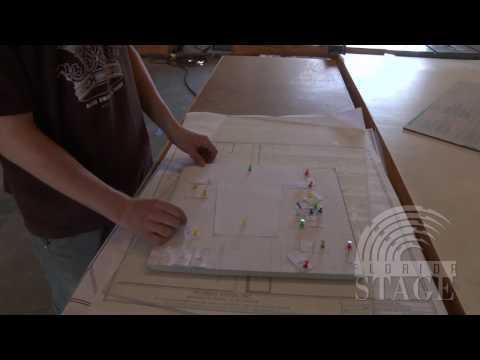 Shop Talk: Scene Shop Remodel
