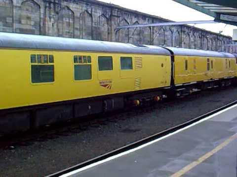 Carlisle Station Part 2 of 3