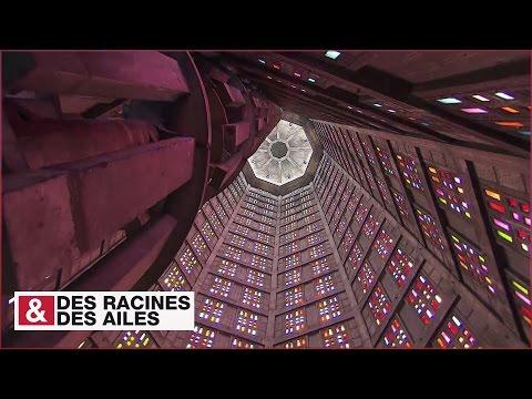 Le symbole de la renaissance du Havre : l'église St Joseph