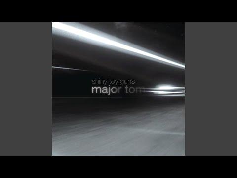 Major Tom Coming Home Adam K & Soha Club Edit