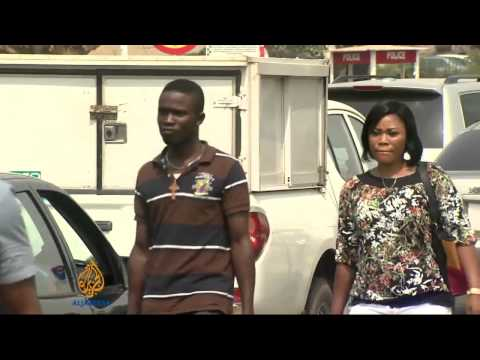 Nigerian gay men face increase in attacks