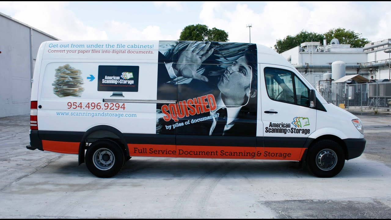 c13238e5f8 Freightliner Mercedes Sprinter Vinyl Vehicle Wrap Fort Lauderdale FL ...