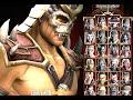 Shao Khan DLC Expert Ladder MK9 MOD Ultra Highest Settings Mortal Kombat 9 mp3