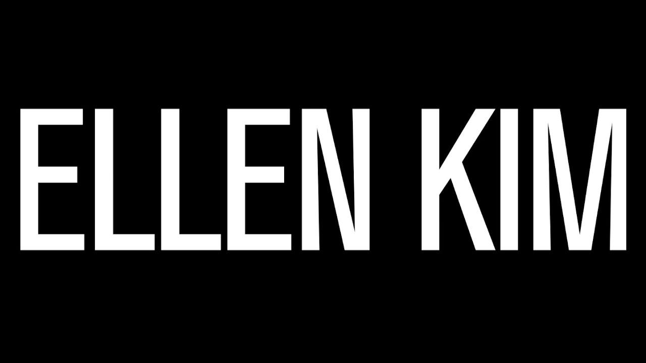 Ellen Kim Choreographer Kid Ink - Be Re...