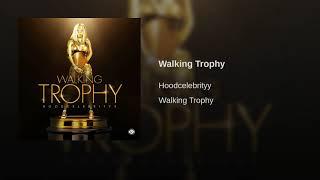 Walking Trophy