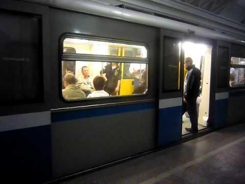 Фотографии старого московского метро СССР Добро